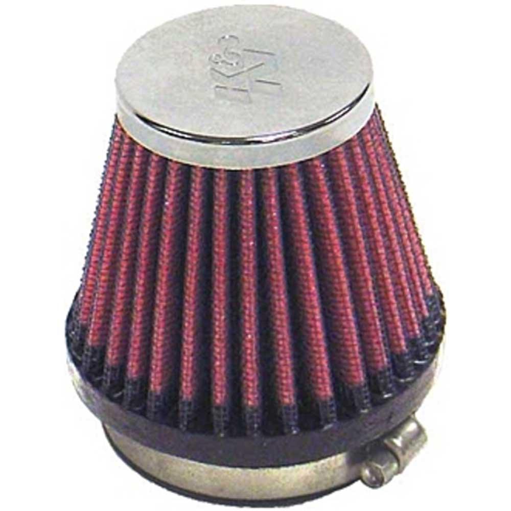 K/&N Universal X-Stream Luftfilter Sportluftfilter 84mm Flansch konisch RX-4120