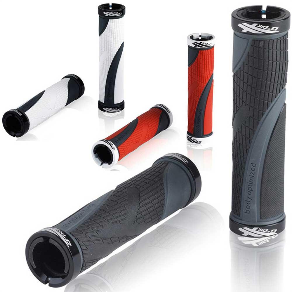 Fahrradgriffe Lenker XLC Bar Grips Sport bo GR-S23 1 Paar Griffe