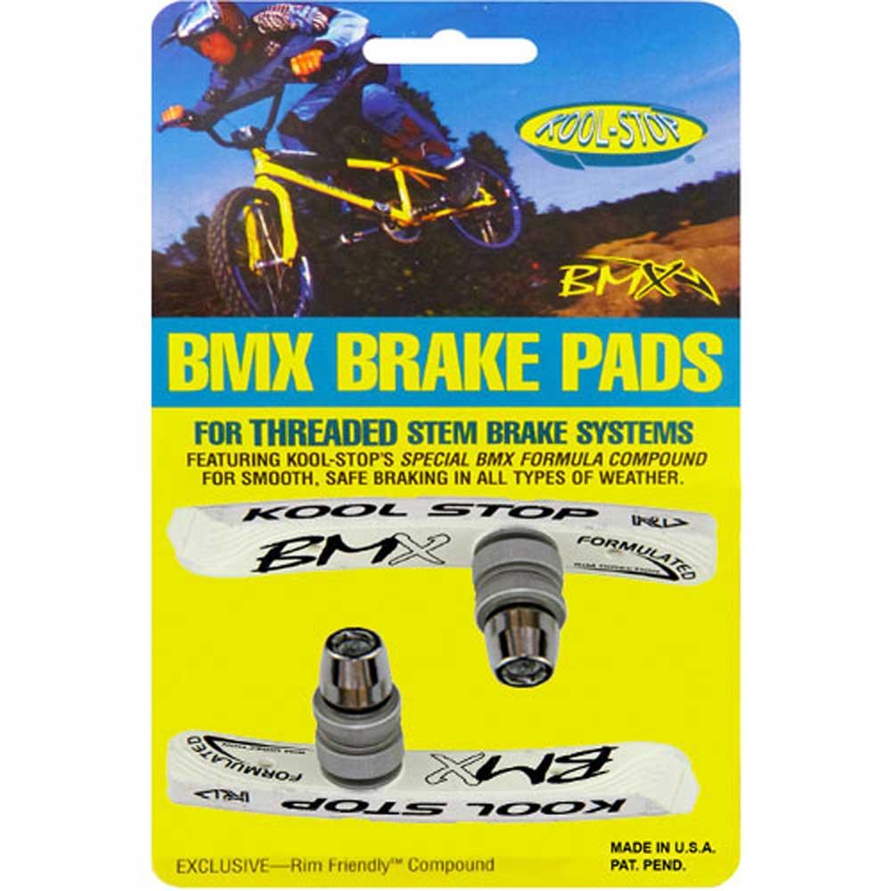 Kool Stop BMX Bremsschuhe lachs