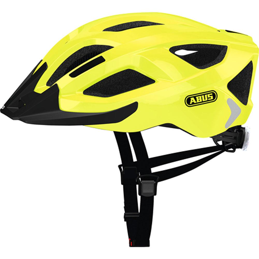 ABUS Aduro 2.0 M = 5258cm Neon giallo bicicletta