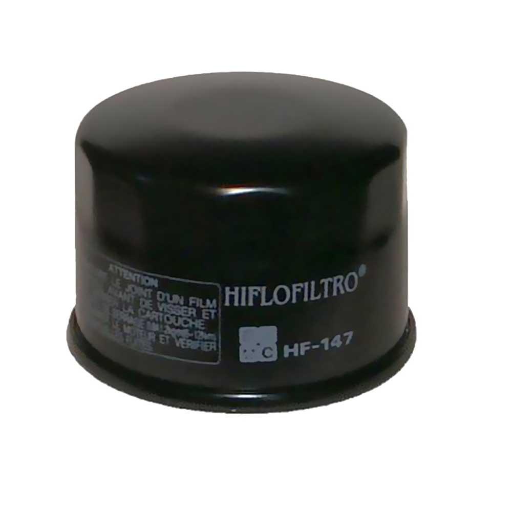 /Ölfilter HIFLOFILTRO f/ür Kymco UXV 500 4x4 U10000 2009