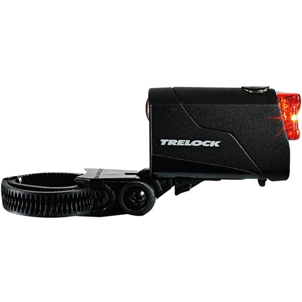NEU Fahrrad Rücklicht LED Rückleuchte Standlicht Trelock LS 613 JENA für Stevens